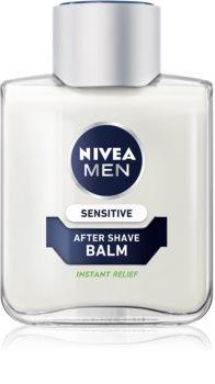 Nivea Men Sensitive бальзам після гоління