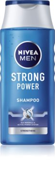 Nivea Men Strong Power shampoo rinforzante