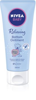 Nivea Baby Diaper Rash Cream