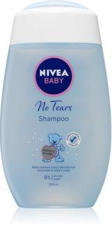 Nivea Baby extra jemný šampon