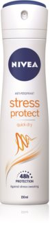 Nivea Stress Protect spray anti-transpirant