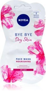 Nivea Aqua Effect Nourishing Honey Mask