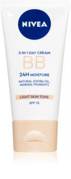 Nivea Skin Care crema BB hidratante