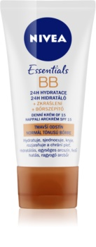 Nivea Skin Care cremă BB cu efect de hidratare