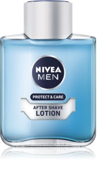 Nivea Men Protect & Care афтършейв