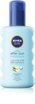 Nivea Sun After Sun σπρέι για μετά την ηλιοθεραπεία