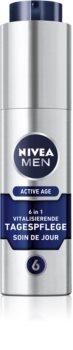 Nivea Men Active Age ревитализиращ крем за лице