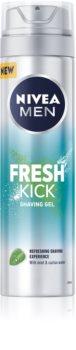 Nivea Men Fresh Kick gél na holenie