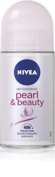 Nivea Pearl & Beauty anti-transpirant roll-on