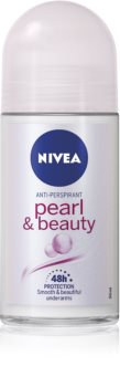 Nivea Pearl & Beauty golyós dezodor roll-on
