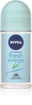 Nivea Energy Fresh anti-transpirant roll-on
