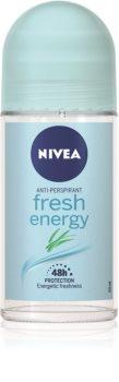 Nivea Energy Fresh Antitranspirant-Deoroller