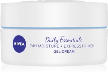 Nivea Essentials Primer Make-up Grundierung für normale Haut und Mischhaut