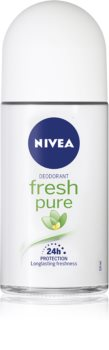 Nivea Fresh Pure deodorant roll-on