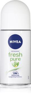 Nivea Fresh Pure Deoroller