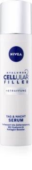 Nivea Hyaluron Cellular Filler serum za učvrstitev