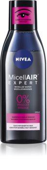 Nivea MicellAir  Expert apa micelara 2 in 1