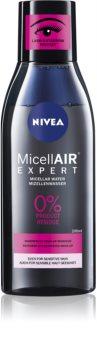 Nivea MicellAir  Expert Zwei-Phasen Mizellenwasserr