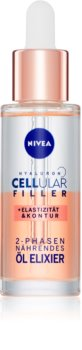 Nivea Hyaluron Cellular Filler olio-elisir bifasico rimodellante