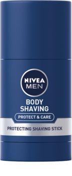 Nivea Men Protect & Care Body Shaving Soap