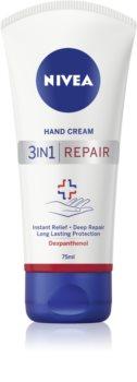 Nivea Repair & Care Handcreme