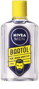 Nivea Men Pflegendes Bartöl