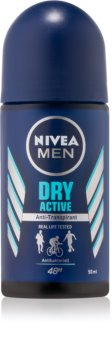 Nivea Men Dry Active antitraspirante roll-on