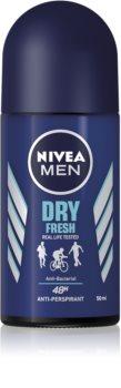 Nivea Men Dry Active Antiperspirant Roll-On