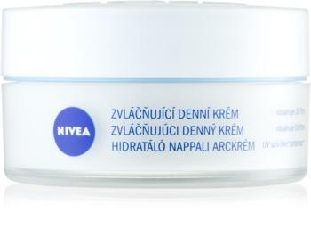 Nivea Essentials хидратиращ  дневен крем за нормална към смесена кожа