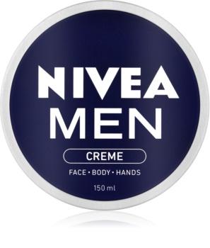 Nivea Men Original Yleisvoide Kasvoille, Käsille Ja Vartalolle