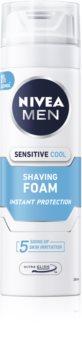 Nivea Men Sensitive Shaving Foam with Cooling Effect