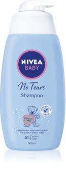 Nivea Baby sanftes Shampoo für Kinder