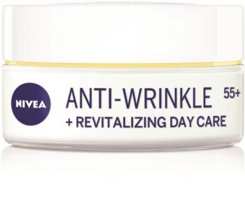 Nivea Anti-Wrinkle Revitalizing Anti - Aging Day Cream with Anti-Wrinkle Effect