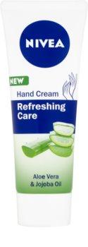 Nivea Soothing Care crema per le mani