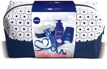 Nivea Creme Care zestaw kosmetyków IV. dla kobiet