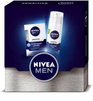 Nivea Men Sensitive kosmetická sada XIII.