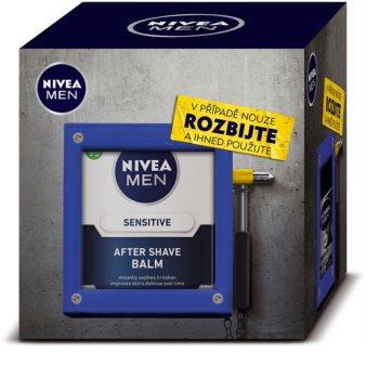 Nivea Men Active Clean lote cosmético III. para hombre