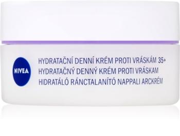 Nivea Visage crema idratante giorno antirughe
