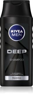 Nivea Men Deep Hiustenpesuaine Miehille