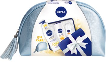 Nivea Q10 Plus Cosmetic Set II. for Women