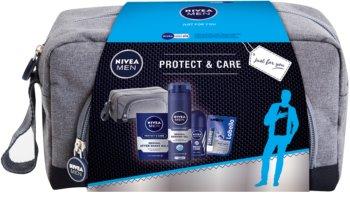 Nivea Men Protect & Care lote cosmético II. para hombre