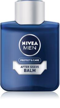 Nivea Men Protect & Care Fugtende aftershave balsam