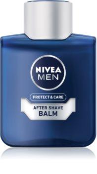 Nivea Men Protect & Care хидратиращ балсам след бръснене