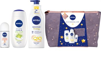 Nivea Q10 Firming Care Gift Set XXIV.