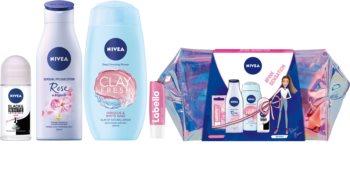 Nivea Pink Sensation Gift Set XIII.
