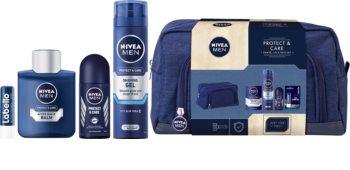 Nivea Protect & Care подаръчен комплект V.