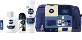 Nivea Men Sensitive Fresh set cadou