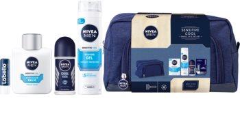 Nivea Men Sensitive Cool подаръчен комплект XX.