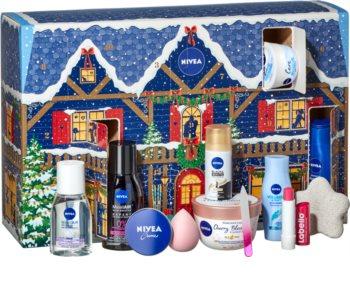 Nivea Advent Calendar Joulukalenteri