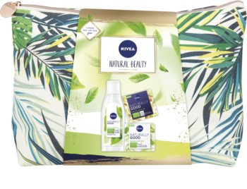 Nivea Naturally Good Gift Set (for All Skin Types)